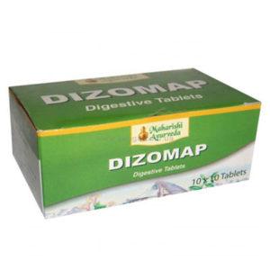дизомап
