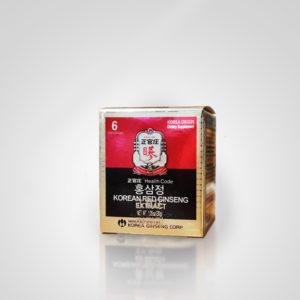 Корейский красный женьшень экстракт 30 г
