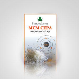 MCM органическая сера