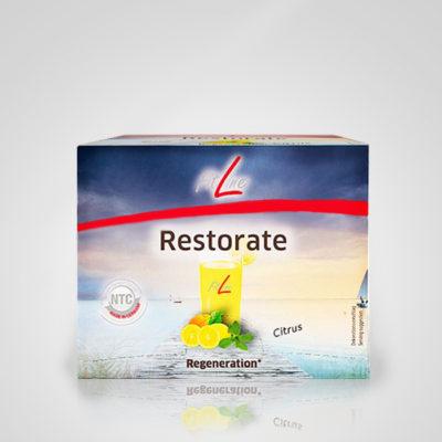 Restorate FitLine упаковка
